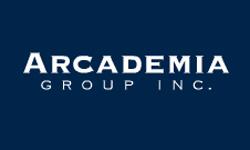 Arcademia Group Inc.