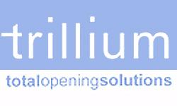 Trillium : total opening solutions